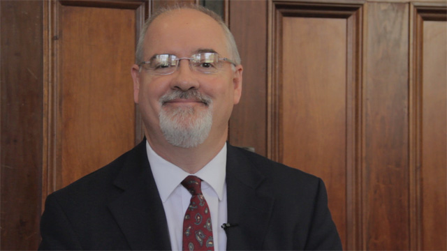 Video Thumbnail for James LaPlant Talks About the VSU Center for Applied Research