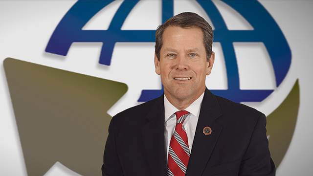 Video Thumbnail for Brian Kemp on Annual Corporate Registrations Deadline & New Mobile App
